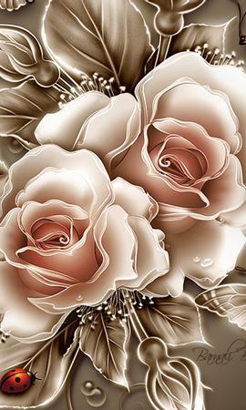 12504 Protetores de tela e papéis de parede Imagens em seu telefone. Baixe Plantas, Flores, Rosas, Imagens fotos gratuitamente