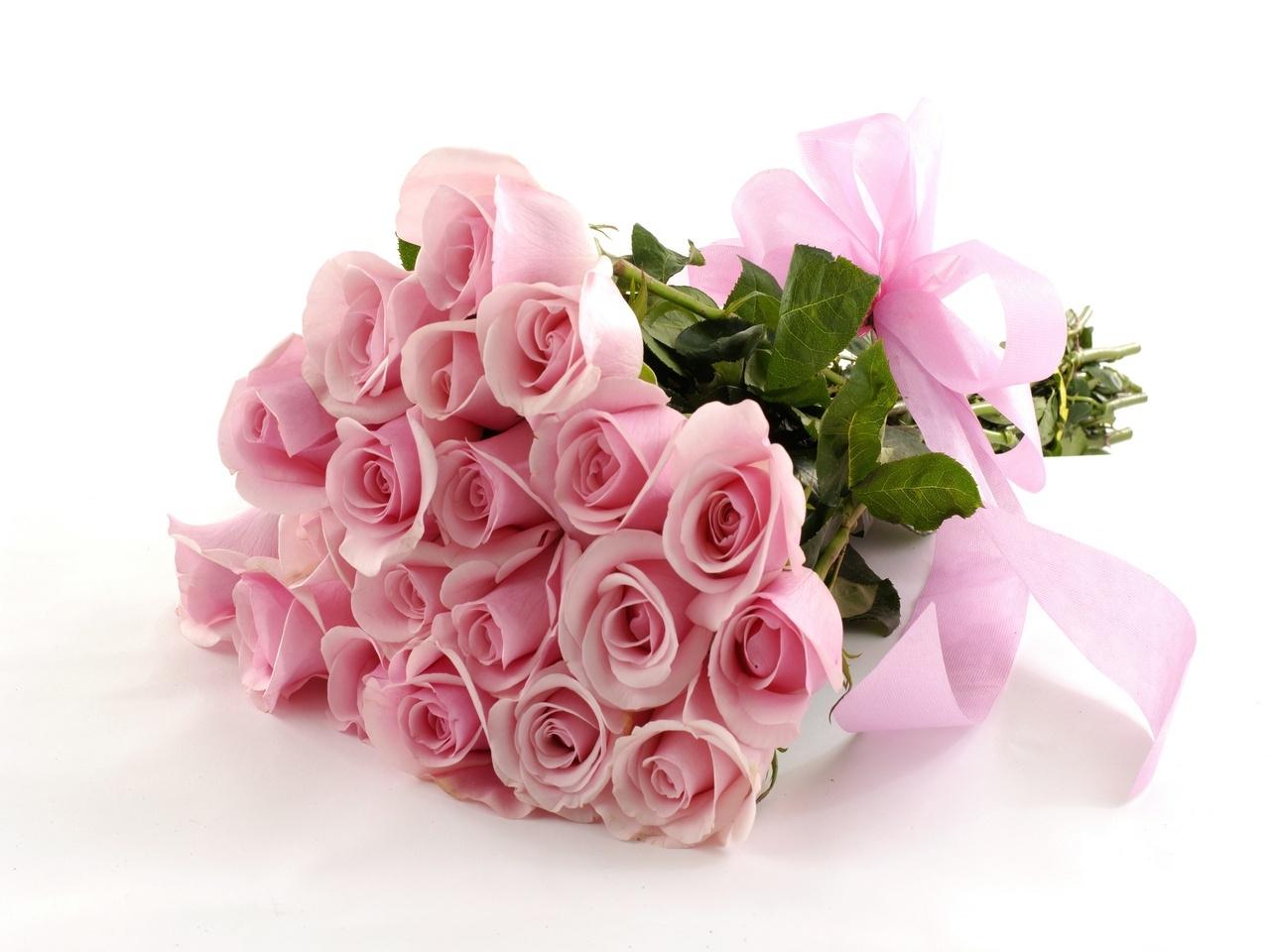 32719 скачать обои Розы, Букеты, Растения, Цветы - заставки и картинки бесплатно
