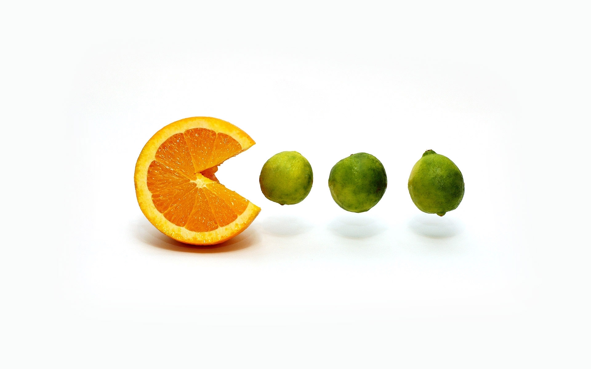 1082 download wallpaper Funny, Fruits screensavers and pictures for free