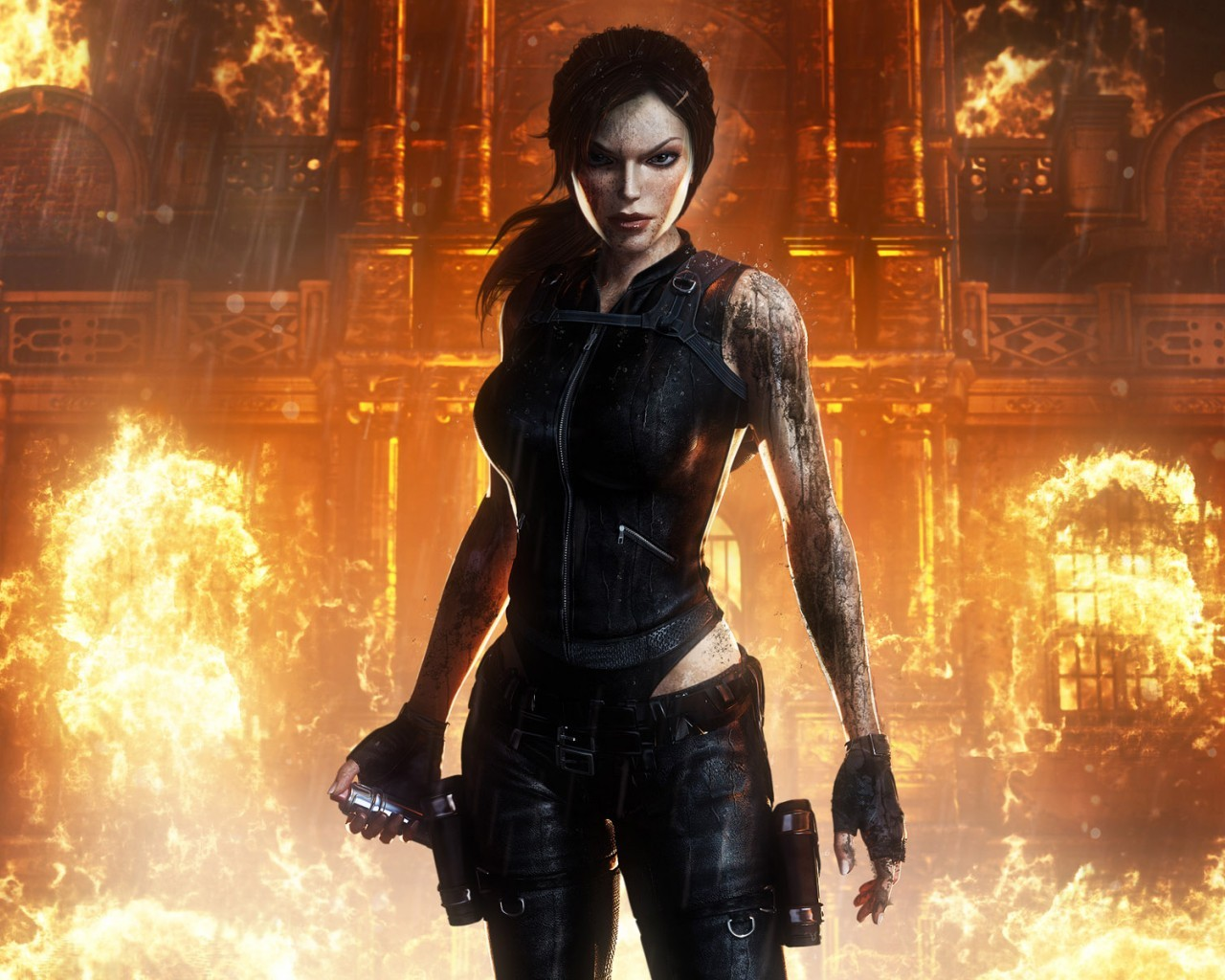 21449 скачать обои Игры, Расхитительница Гробниц (Tomb Raider) - заставки и картинки бесплатно