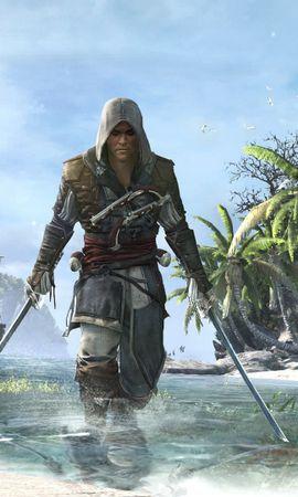 16219 скачать обои Игры, Кредо Убийцы (Assassin's Creed) - заставки и картинки бесплатно