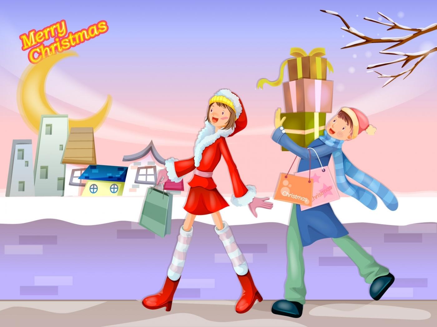 31899 скачать обои Праздники, Фон, Рождество (Christmas, Xmas) - заставки и картинки бесплатно