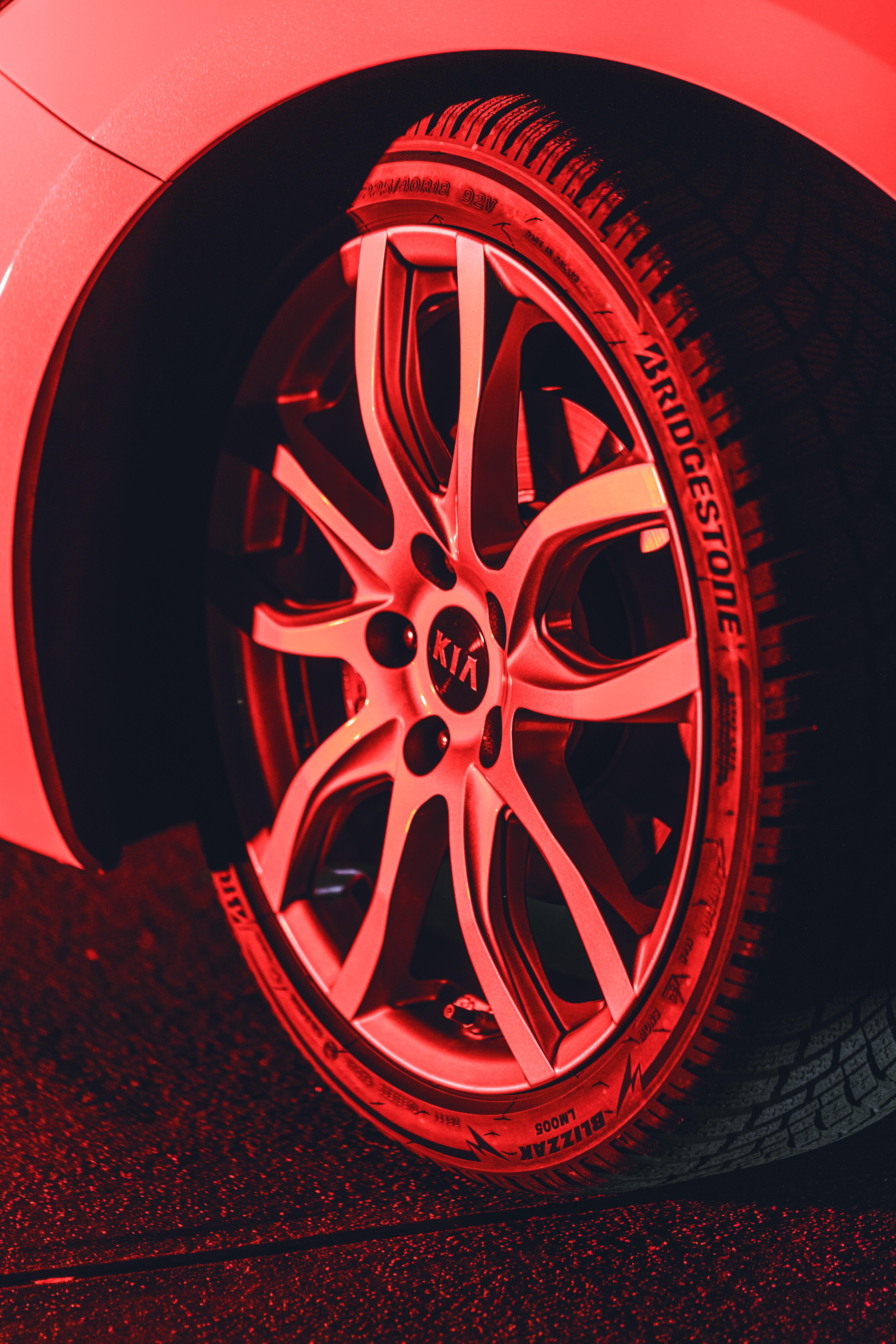 123433 Hintergrundbild herunterladen Auto, Kia, Cars, Maschine, Rad, Reifen - Bildschirmschoner und Bilder kostenlos