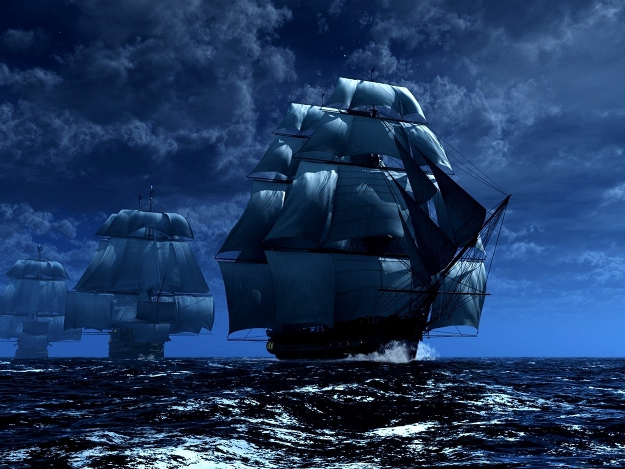 29611 download wallpaper Transport, Ships, Sea, Pictures screensavers and pictures for free