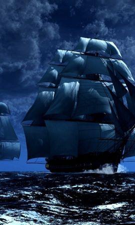 29611 descargar fondo de pantalla Transporte, Barcos, Mar, Imágenes: protectores de pantalla e imágenes gratis