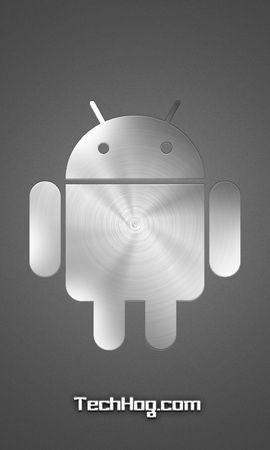 14821 скачать обои Бренды, Фон, Логотипы, Андроид (Android) - заставки и картинки бесплатно