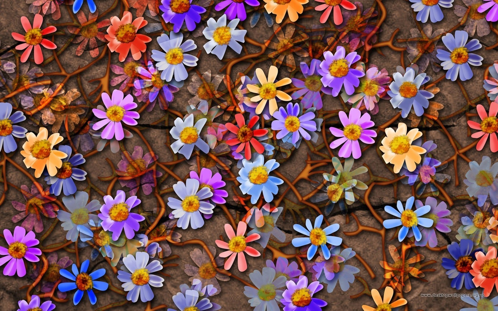 8242 download wallpaper Flowers, Background, Pictures screensavers and pictures for free