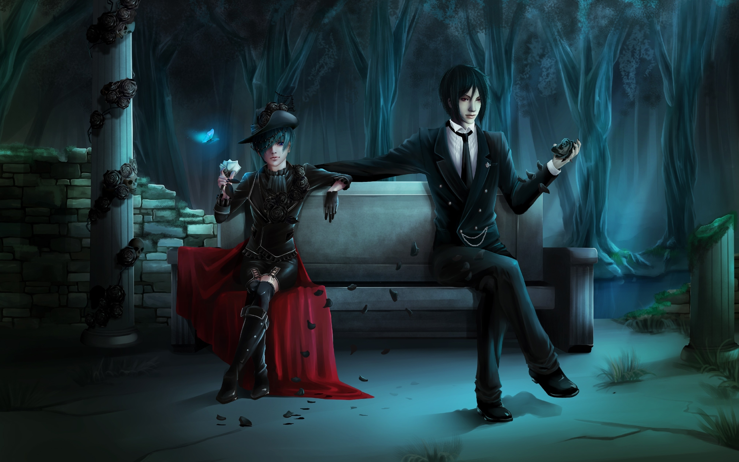 34779 download wallpaper Anime, Men screensavers and pictures for free