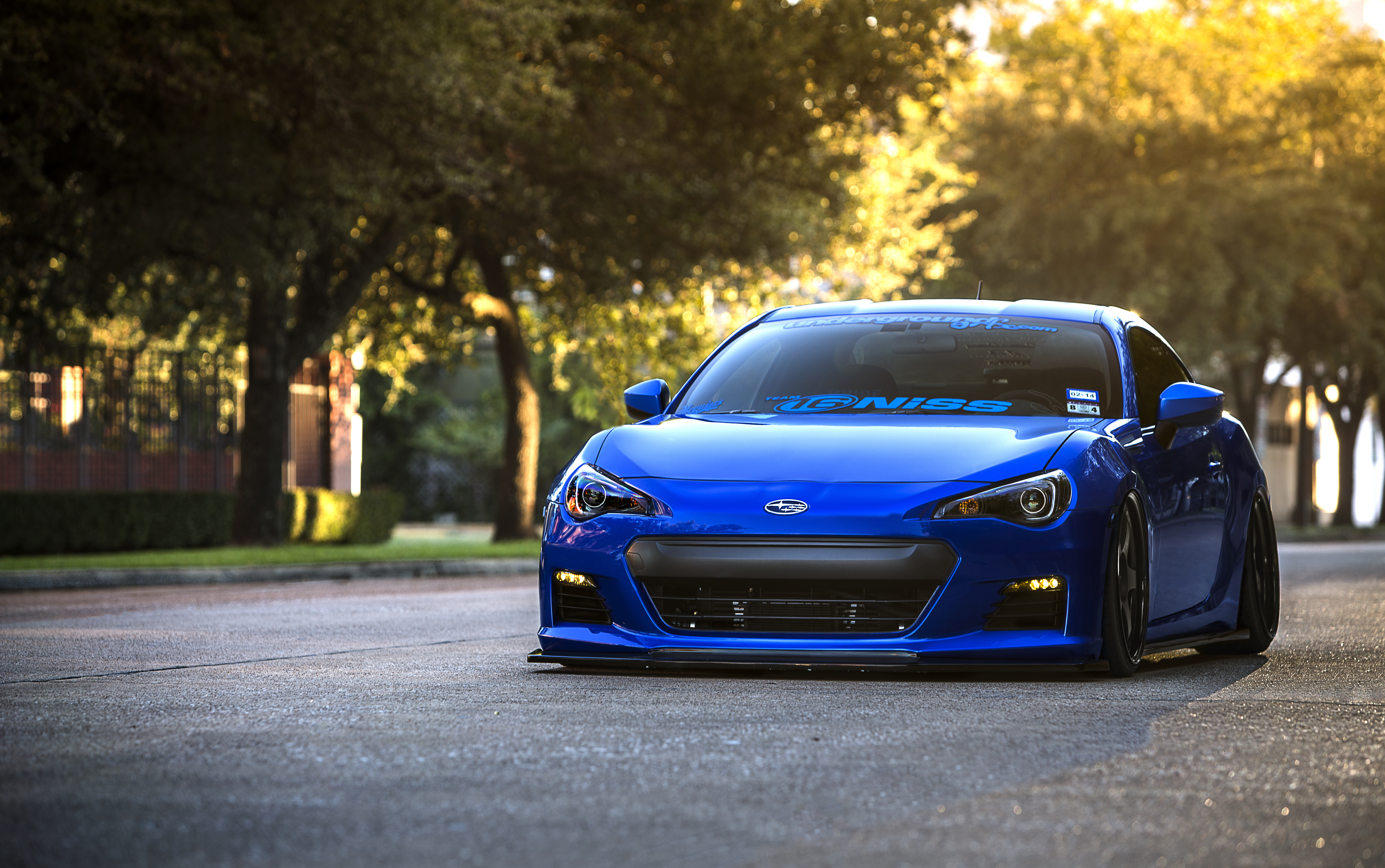 141917 download wallpaper Sports, Subaru, Cars, Sports Car, Coupe, Compartment, Front, Brz screensavers and pictures for free