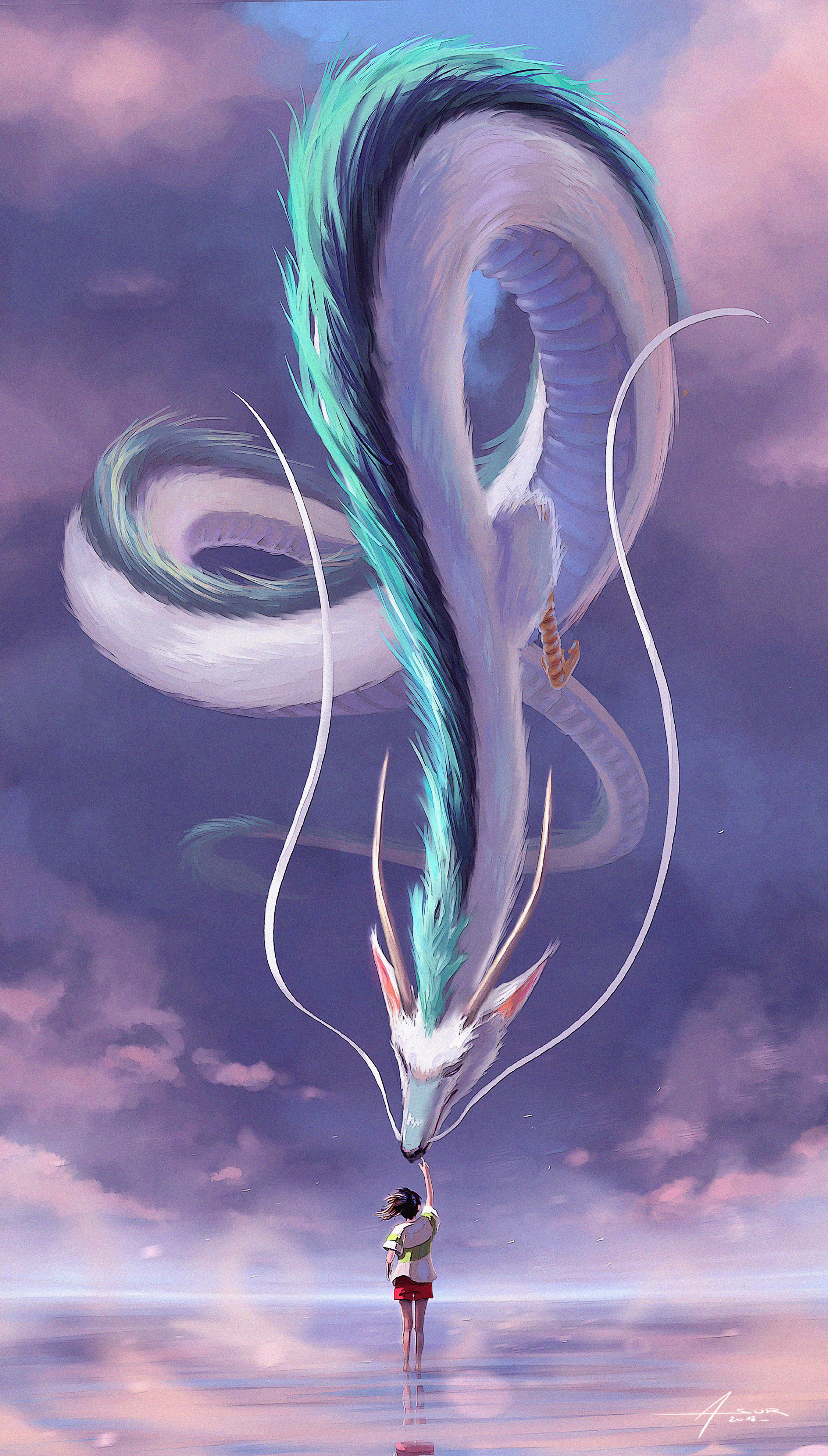 59777 Screensavers and Wallpapers Fiction for phone. Download Snakes, Art, Dragon, Human, Person, Fiction, That's Incredible pictures for free