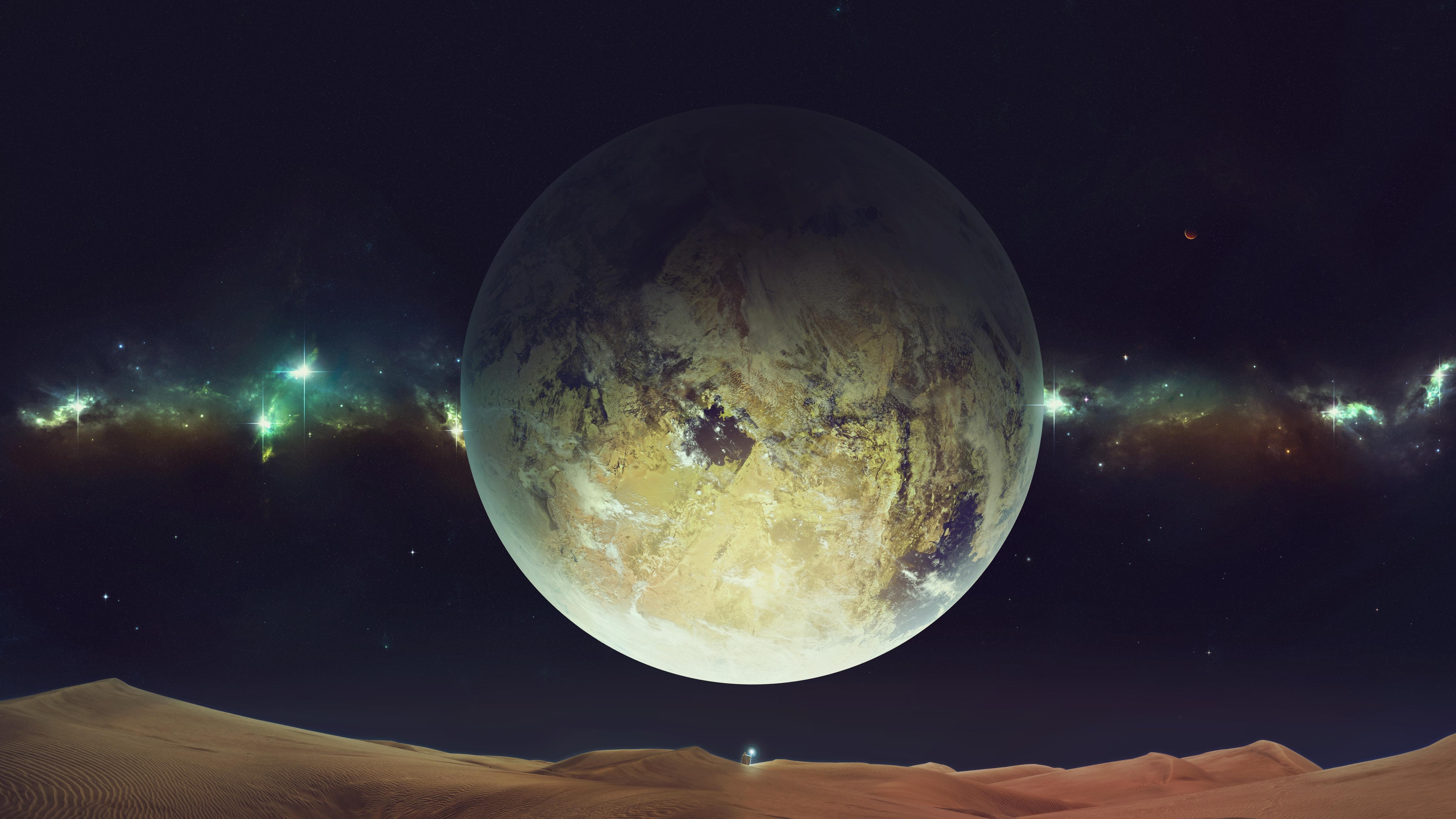 81778 Hintergrundbild herunterladen Universum, Platz, Raum, Planet, Planeten - Bildschirmschoner und Bilder kostenlos