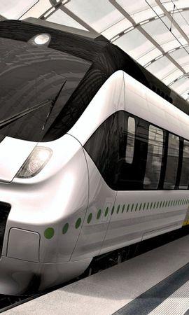 49831 télécharger le fond d'écran Transports, Trains - économiseurs d'écran et images gratuitement