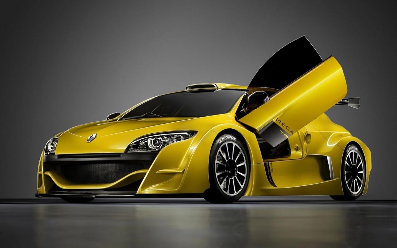 46631 Hintergrundbild herunterladen Transport, Auto, Renault - Bildschirmschoner und Bilder kostenlos