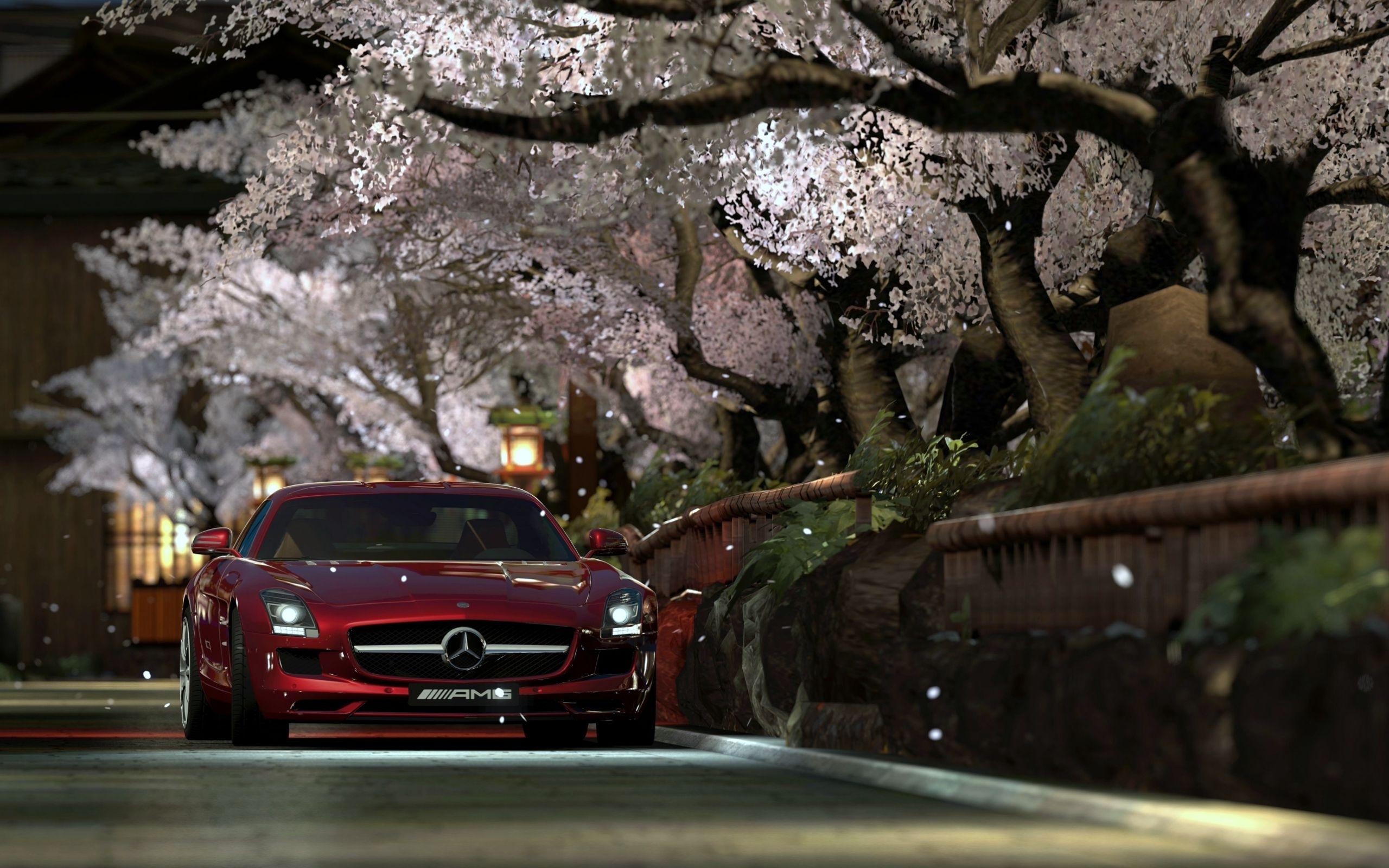 Descarga gratuita de fondo de pantalla para móvil de Transporte, Automóvil, Mercedes.