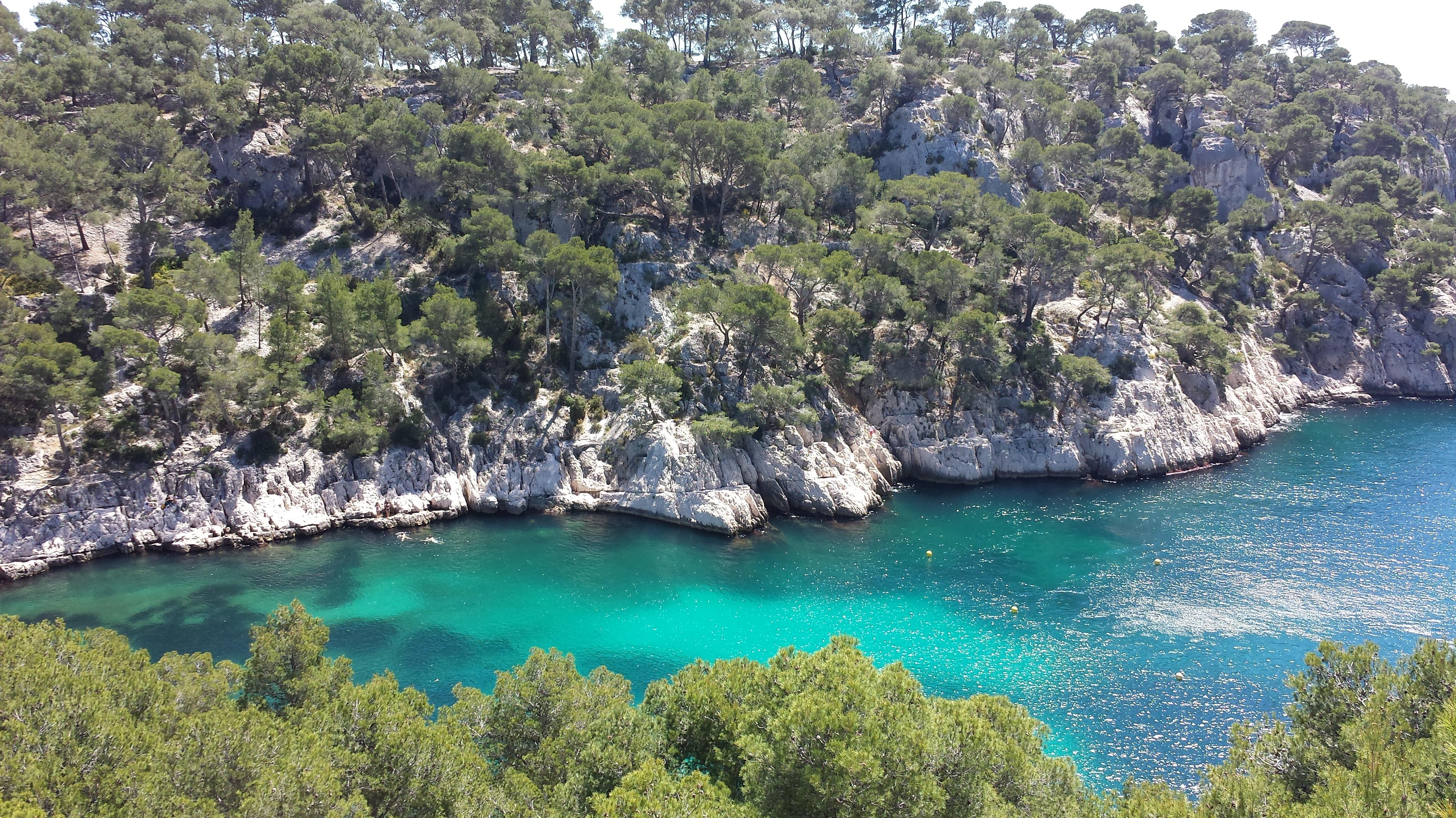 112663壁紙のダウンロード自然, マルセイユ, トップセイル, フランス, 地中海-スクリーンセーバーと写真を無料で