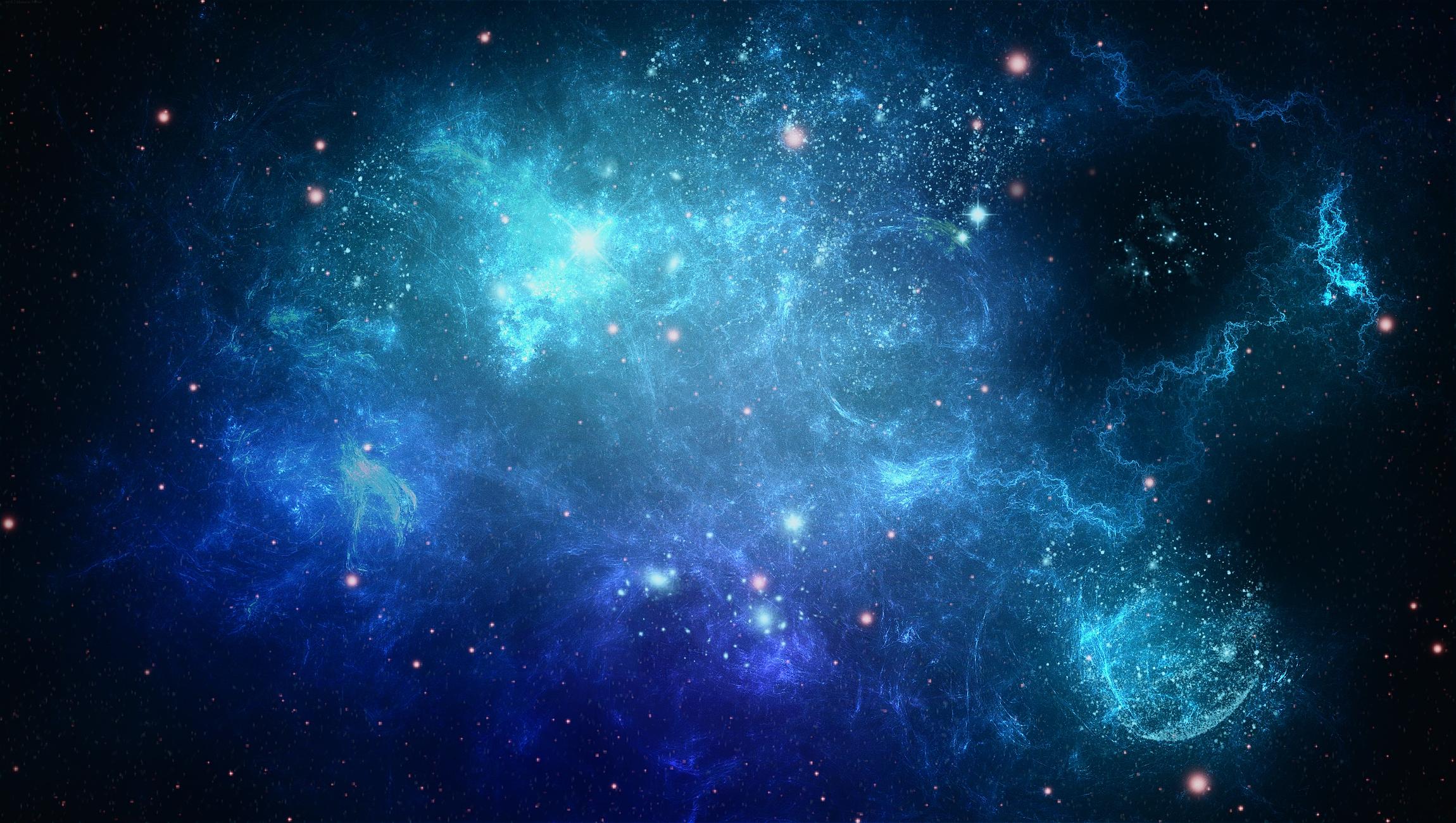 106693 Hintergrundbild herunterladen Hintergrund, Abstrakt, Universum, Punkte, Punkt - Bildschirmschoner und Bilder kostenlos