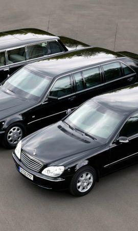 40661 télécharger le fond d'écran Transports, Voitures, Mercedes - économiseurs d'écran et images gratuitement