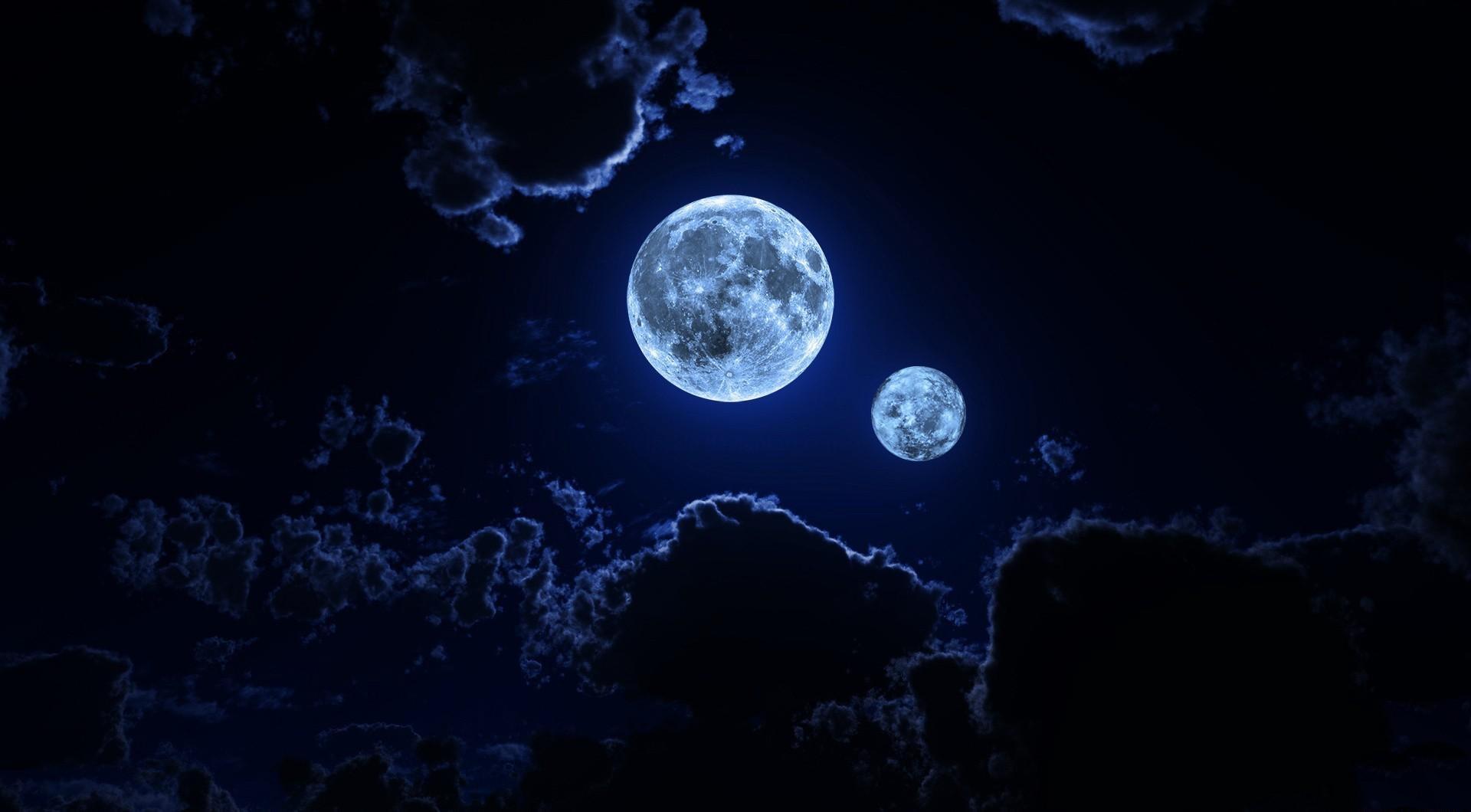 115695 скачать обои Небо, Космос, Планеты, Облака - заставки и картинки бесплатно