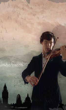 18010 скачать обои Кино, Люди, Актеры, Мужчины, Шерлок (Sherlock) - заставки и картинки бесплатно