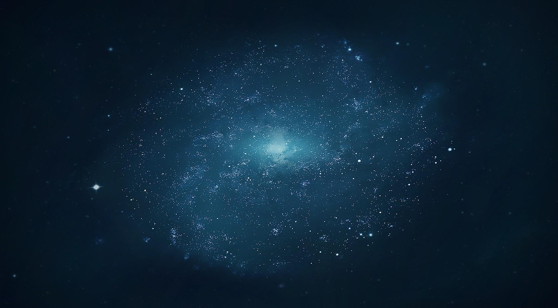 54617 download wallpaper Universe, Galaxy, Shine, Light, Stars screensavers and pictures for free