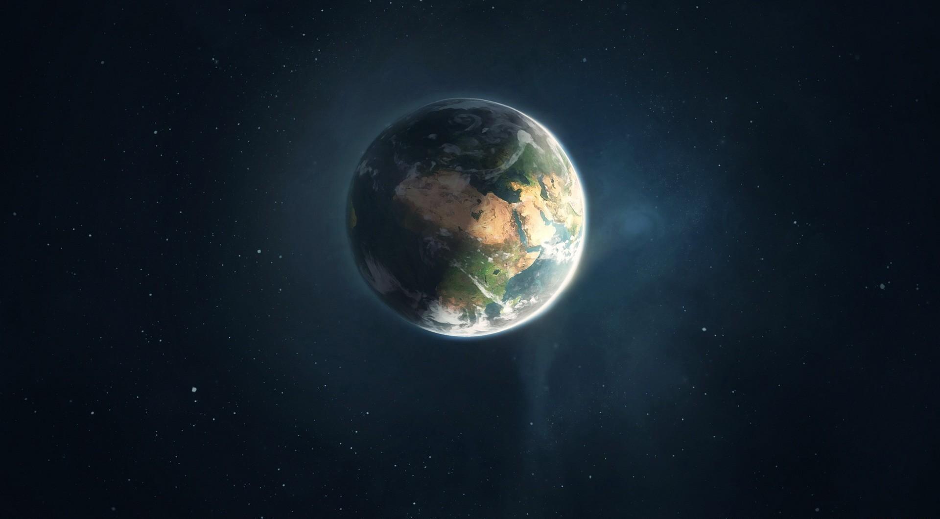 137945 Hintergrundbild 1024x600 kostenlos auf deinem Handy, lade Bilder Universum, Sterne, Galaxis, Galaxy, Planet, Planeten 1024x600 auf dein Handy herunter