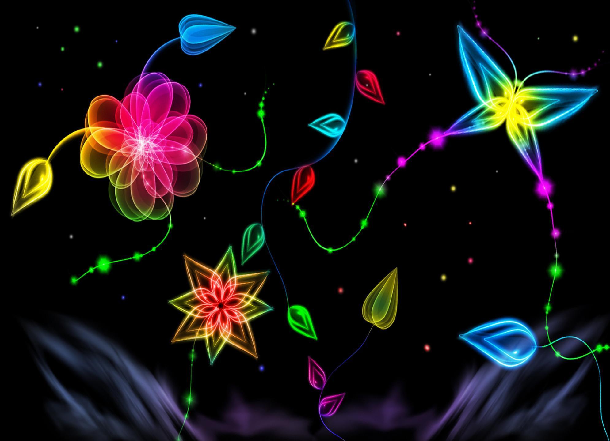 18467 скачать обои Бабочки, Цветы, Фон - заставки и картинки бесплатно