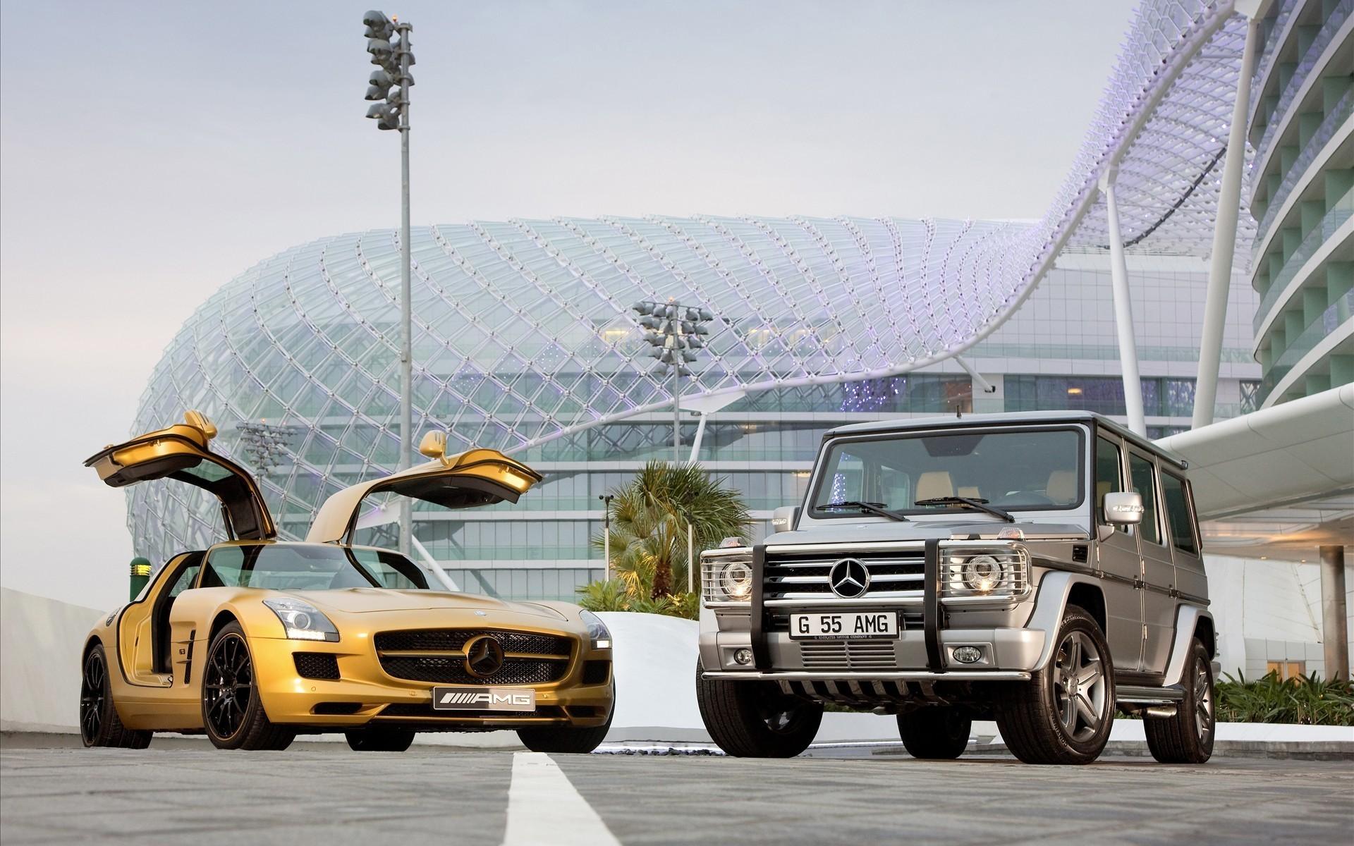 45667 скачать обои Транспорт, Машины, Мерседес (Mercedes) - заставки и картинки бесплатно
