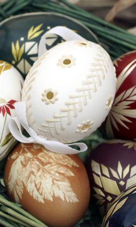 43204 скачать обои Праздники, Яйца, Пасха - заставки и картинки бесплатно