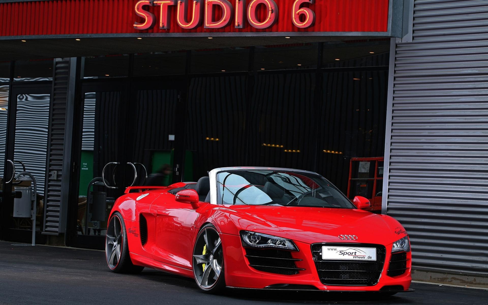 47527 télécharger le fond d'écran Transports, Voitures, Audi - économiseurs d'écran et images gratuitement