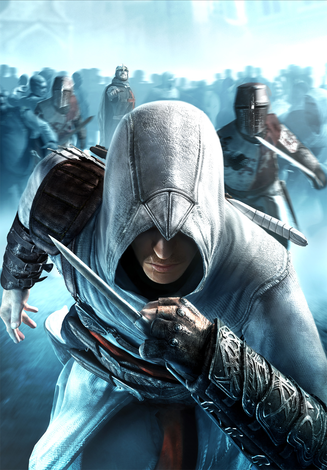22408 download wallpaper Games, Men, Assassin's Creed screensavers and pictures for free