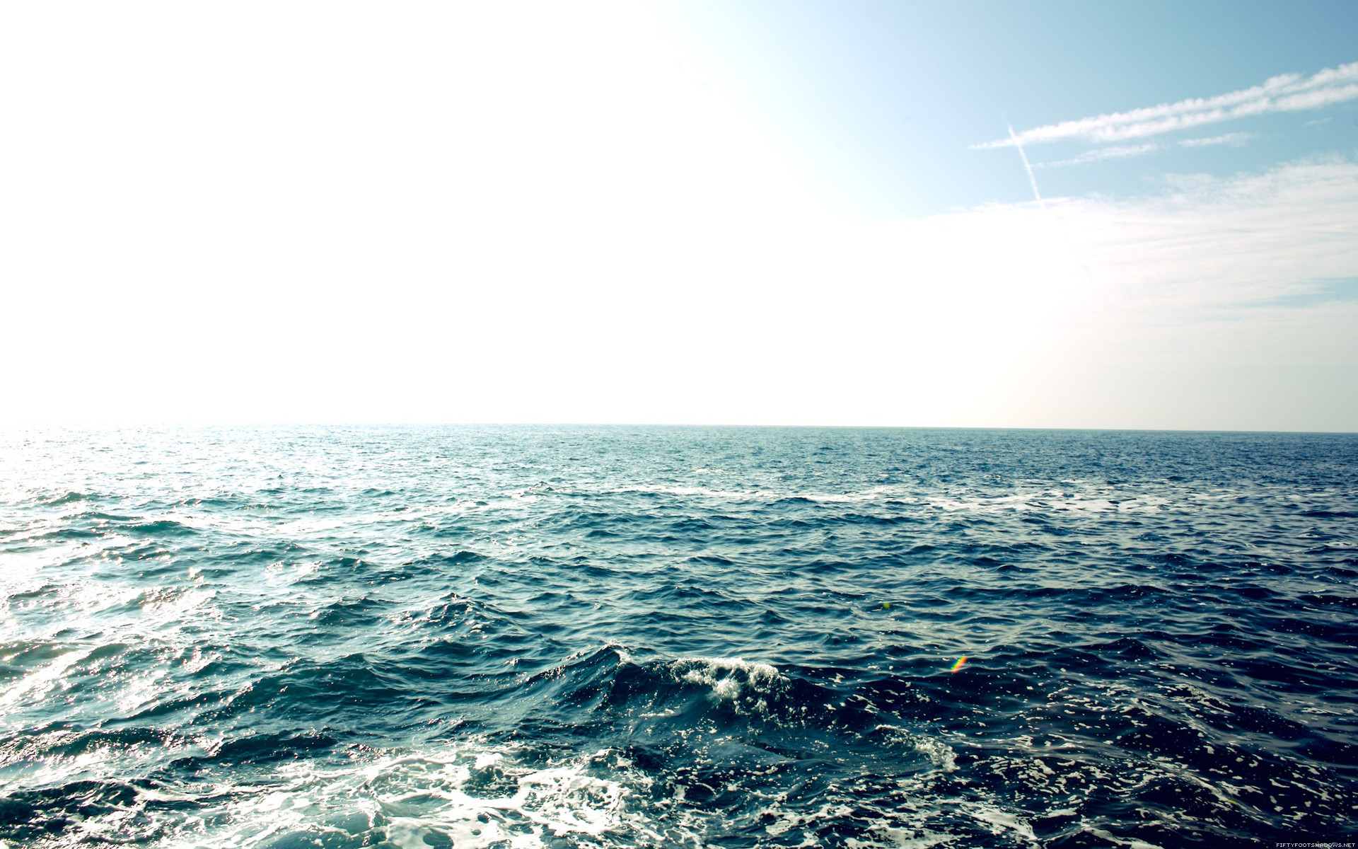 20762 download wallpaper Landscape, Sea, Waves screensavers and pictures for free