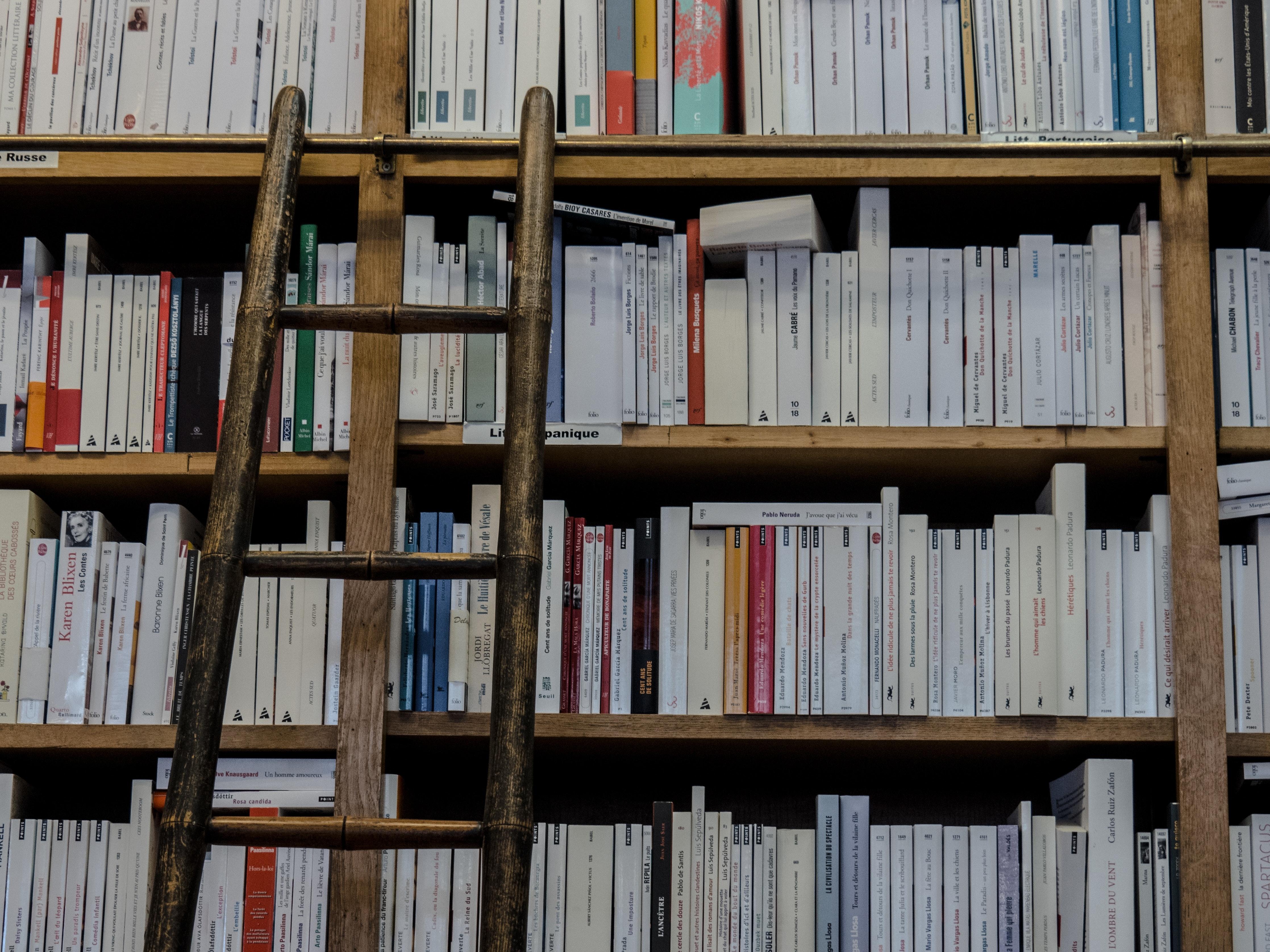 115538 Заставки и Обои Книги на телефон. Скачать Книги, Разное, Лестница, Библиотека, Полка картинки бесплатно
