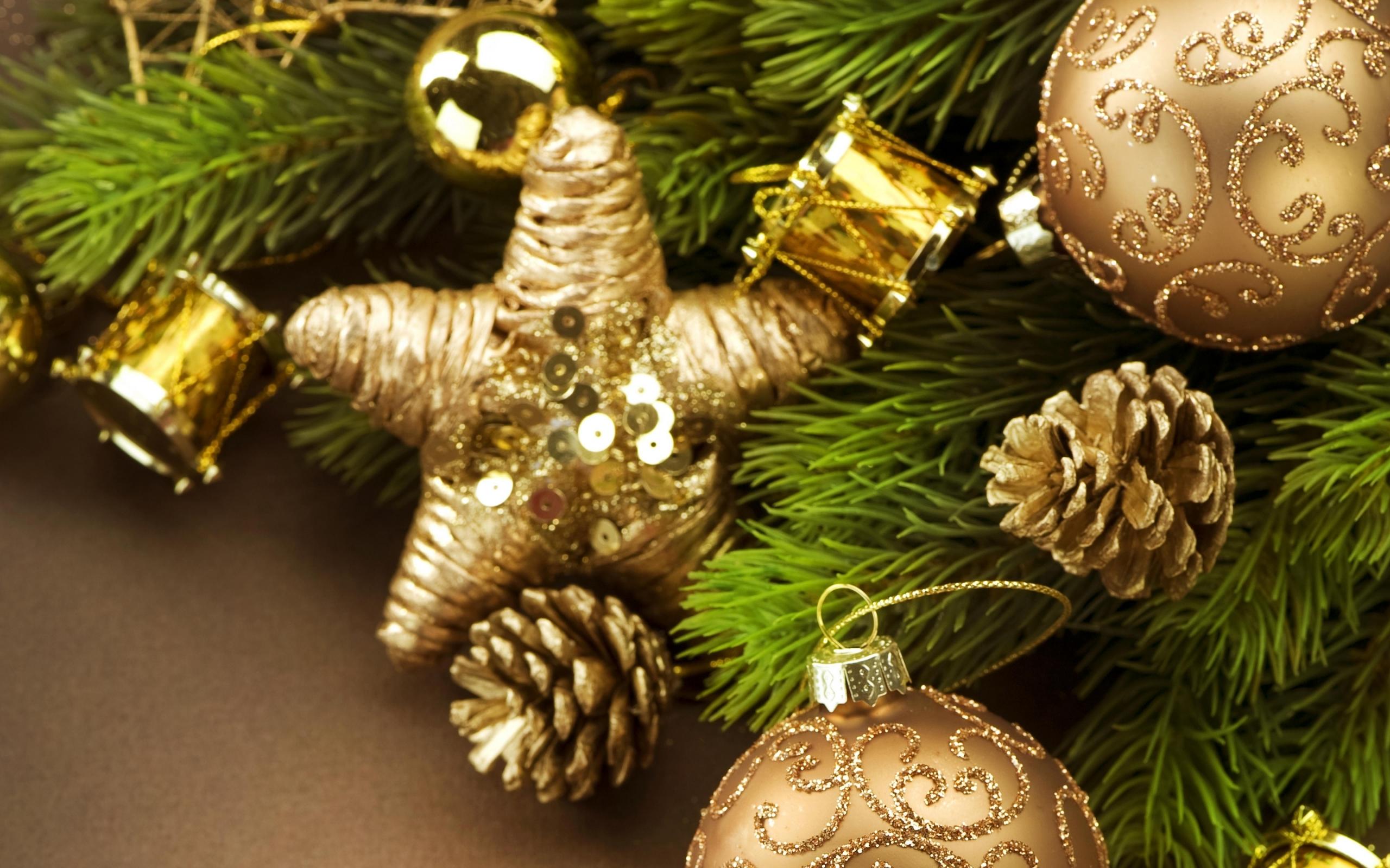 42810 скачать обои Праздники, Новый Год (New Year), Объекты - заставки и картинки бесплатно