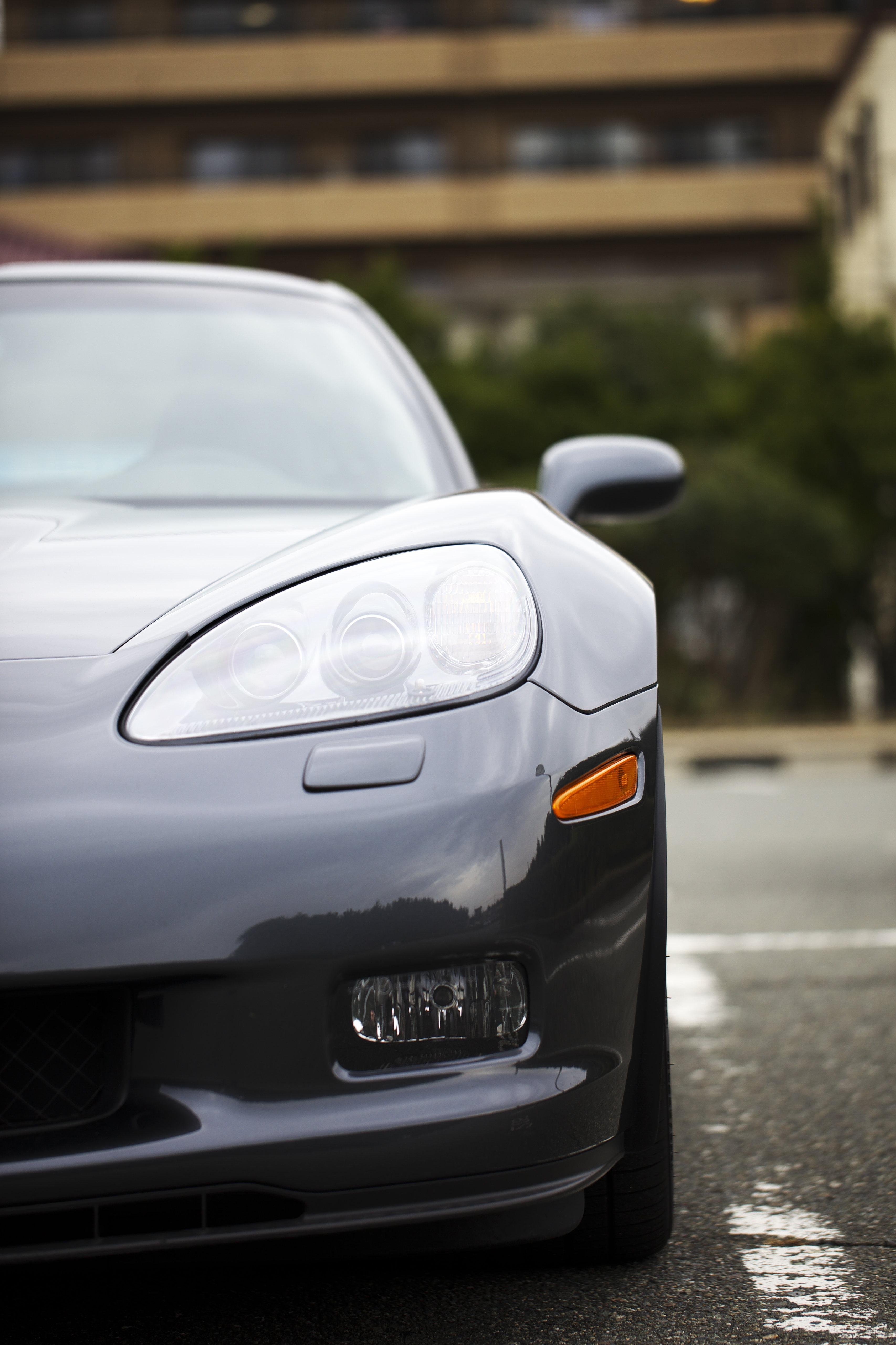 120781 скачать обои Тачки (Cars), Автомобиль, Спорткар, Corvette, Corvette Z06 - заставки и картинки бесплатно