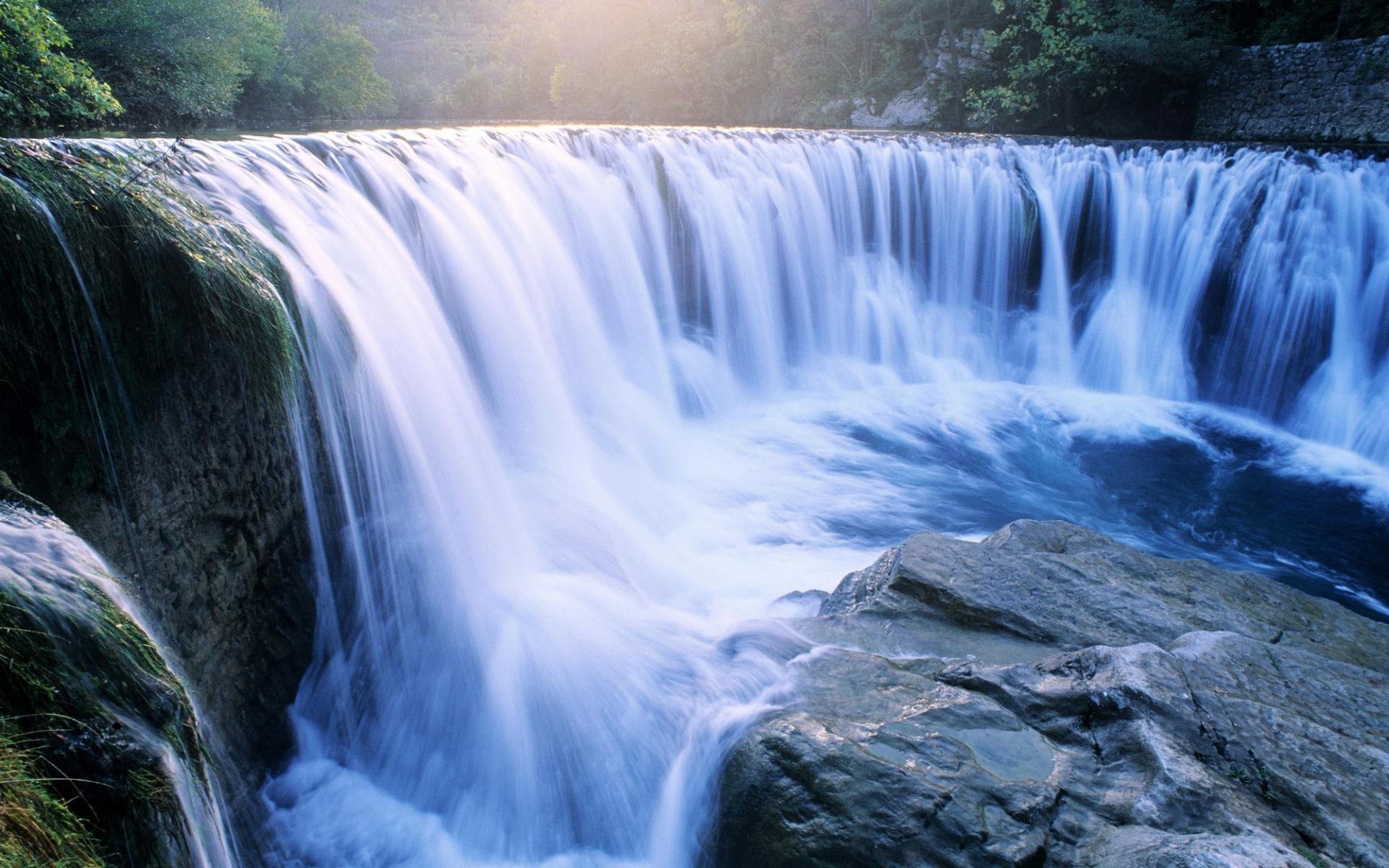 44682 скачать обои Пейзаж, Природа, Водопады - заставки и картинки бесплатно