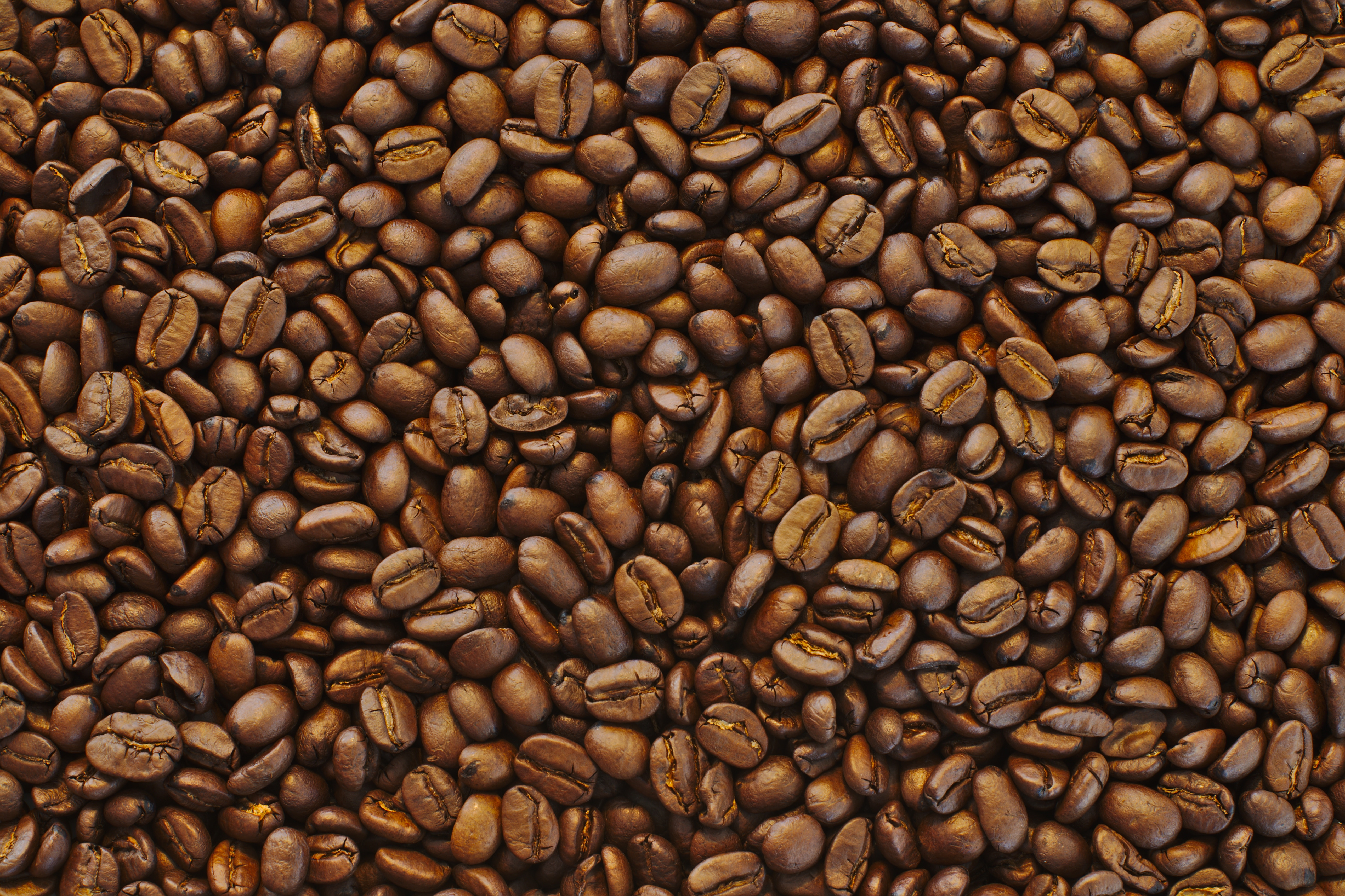 64915 download wallpaper Food, Coffee, Coffee Beans, Fried, Grains, Grain screensavers and pictures for free
