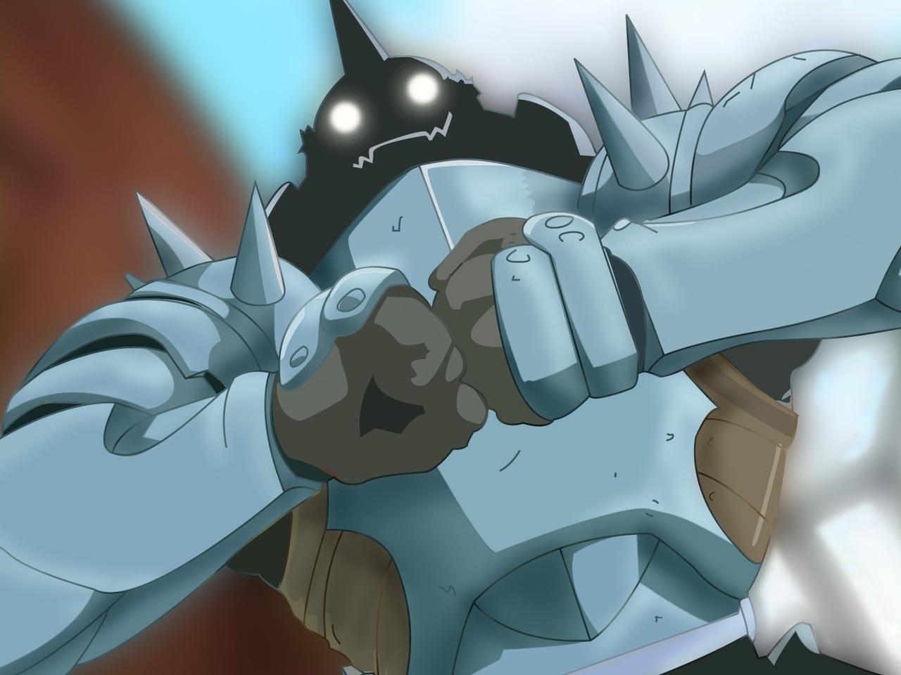 27730 Hintergrundbild herunterladen Anime, Fullmetal Alchemist - Bildschirmschoner und Bilder kostenlos
