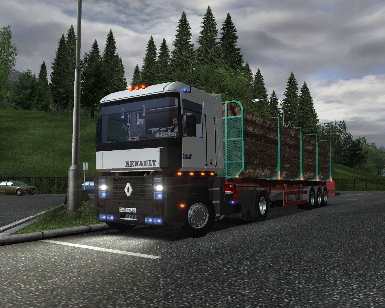 13951 Hintergrundbild herunterladen Transport, Renault - Bildschirmschoner und Bilder kostenlos