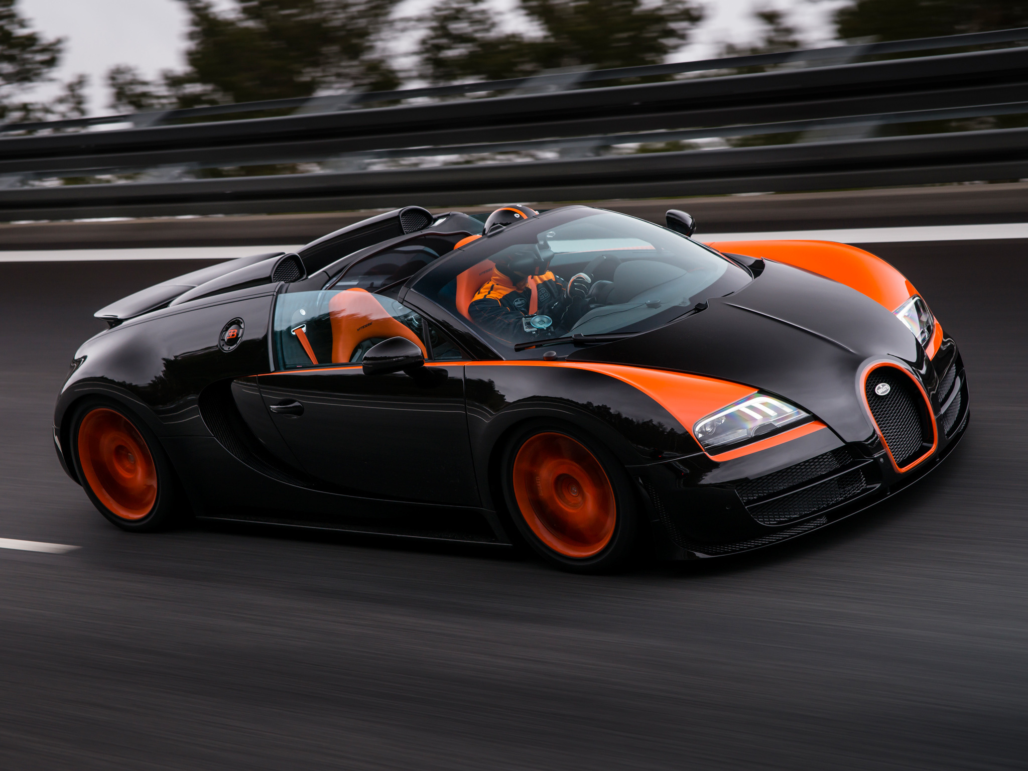 152877 download wallpaper Bugatti, Cars, Roadster, Veyron, Grand Sport, Vitesse, Wrc Edition screensavers and pictures for free