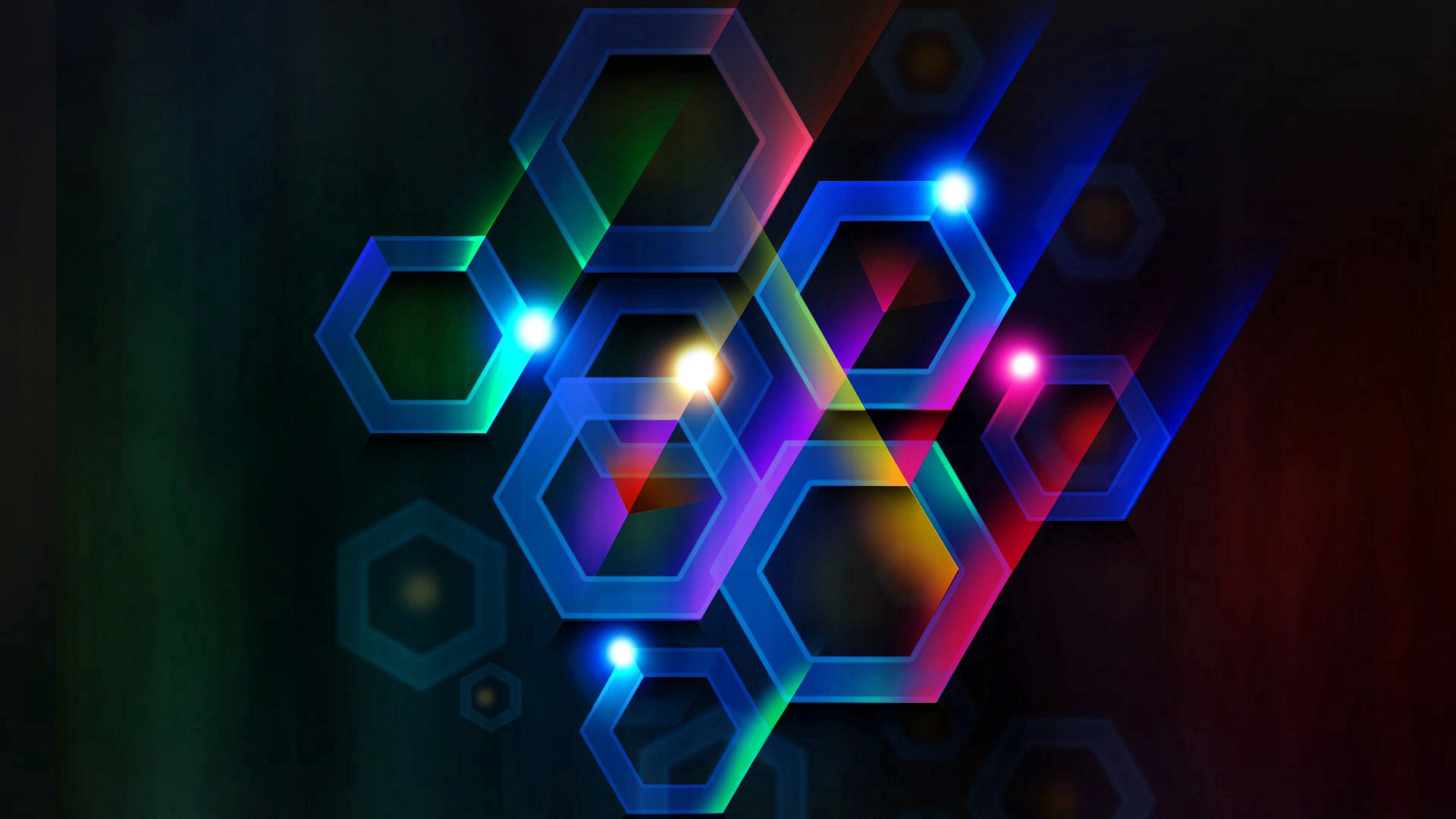 94497 Screensavers and Wallpapers Beams for phone. Download Abstract, Beams, Rays, Lines, Color, Volume, Cell, Hexagon, Hexahedron pictures for free