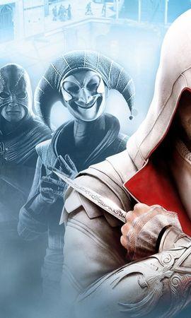 28951 скачать обои Игры, Кредо Убийцы (Assassin's Creed) - заставки и картинки бесплатно