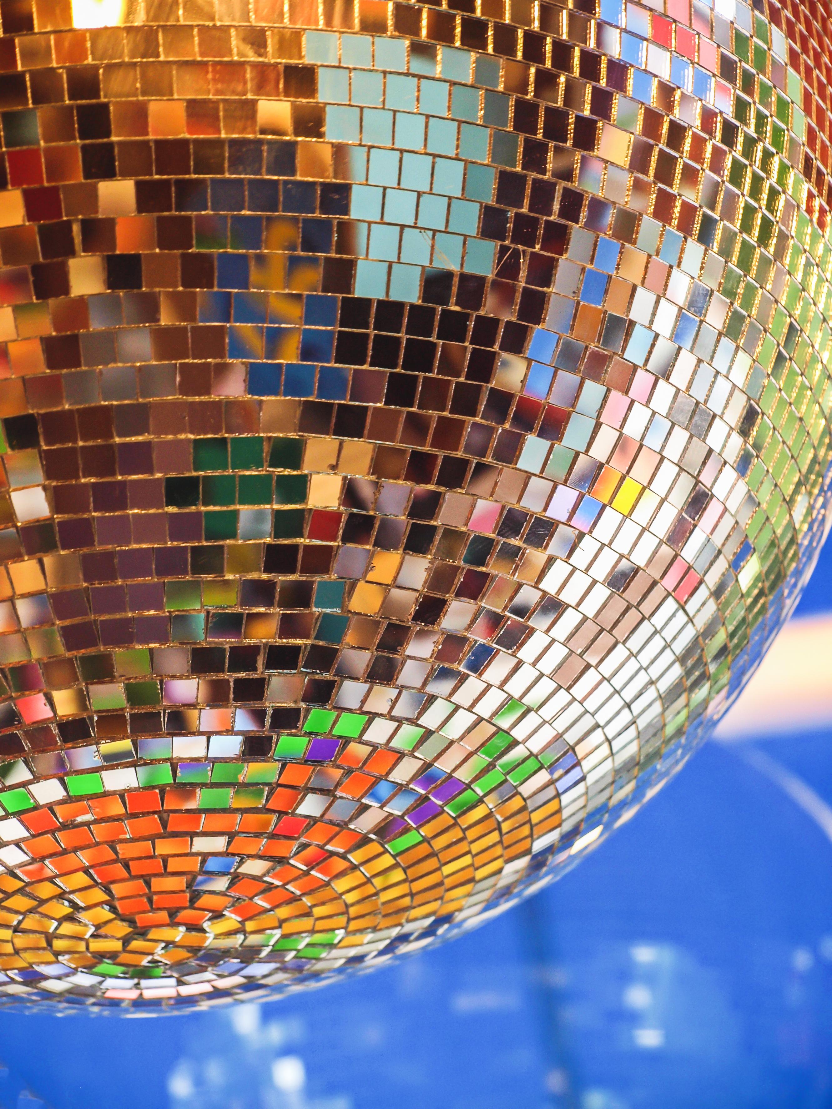 96607 télécharger le fond d'écran Divers, Balle, Ballon, En Miroir, Miroir, Multicolore, Hétéroclite, Mosaïque - économiseurs d'écran et images gratuitement