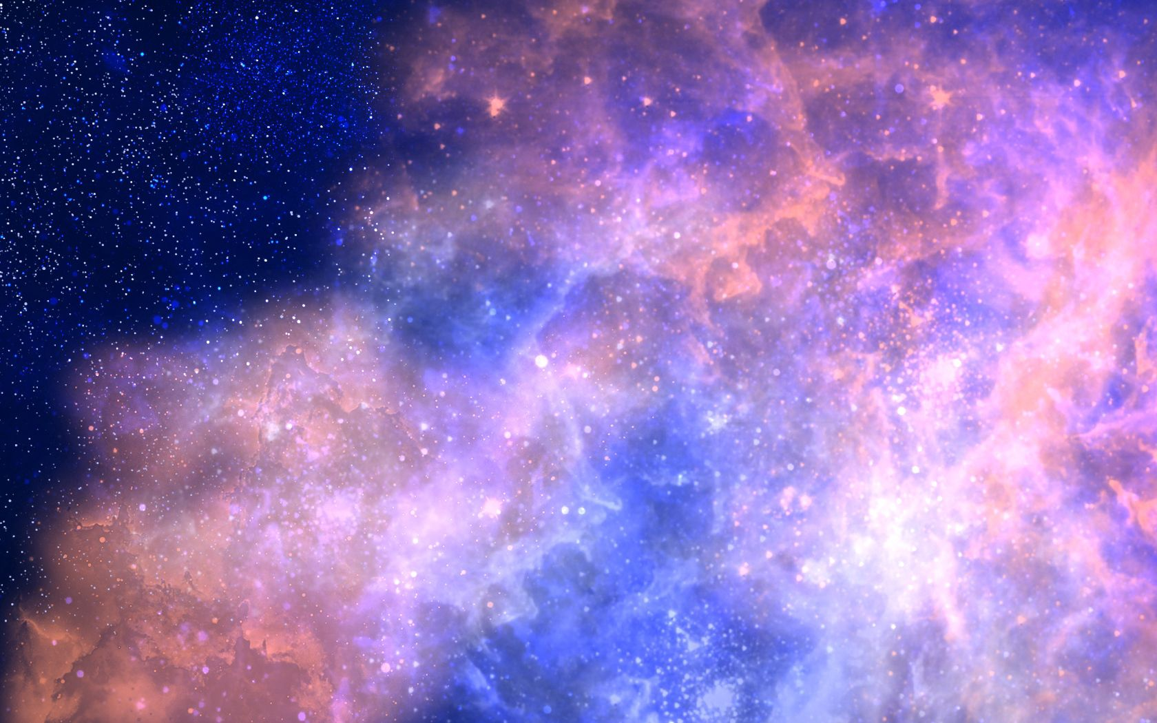 108105 download wallpaper Abstract, Universe, Stars, Nebula, Shining, Lights screensavers and pictures for free
