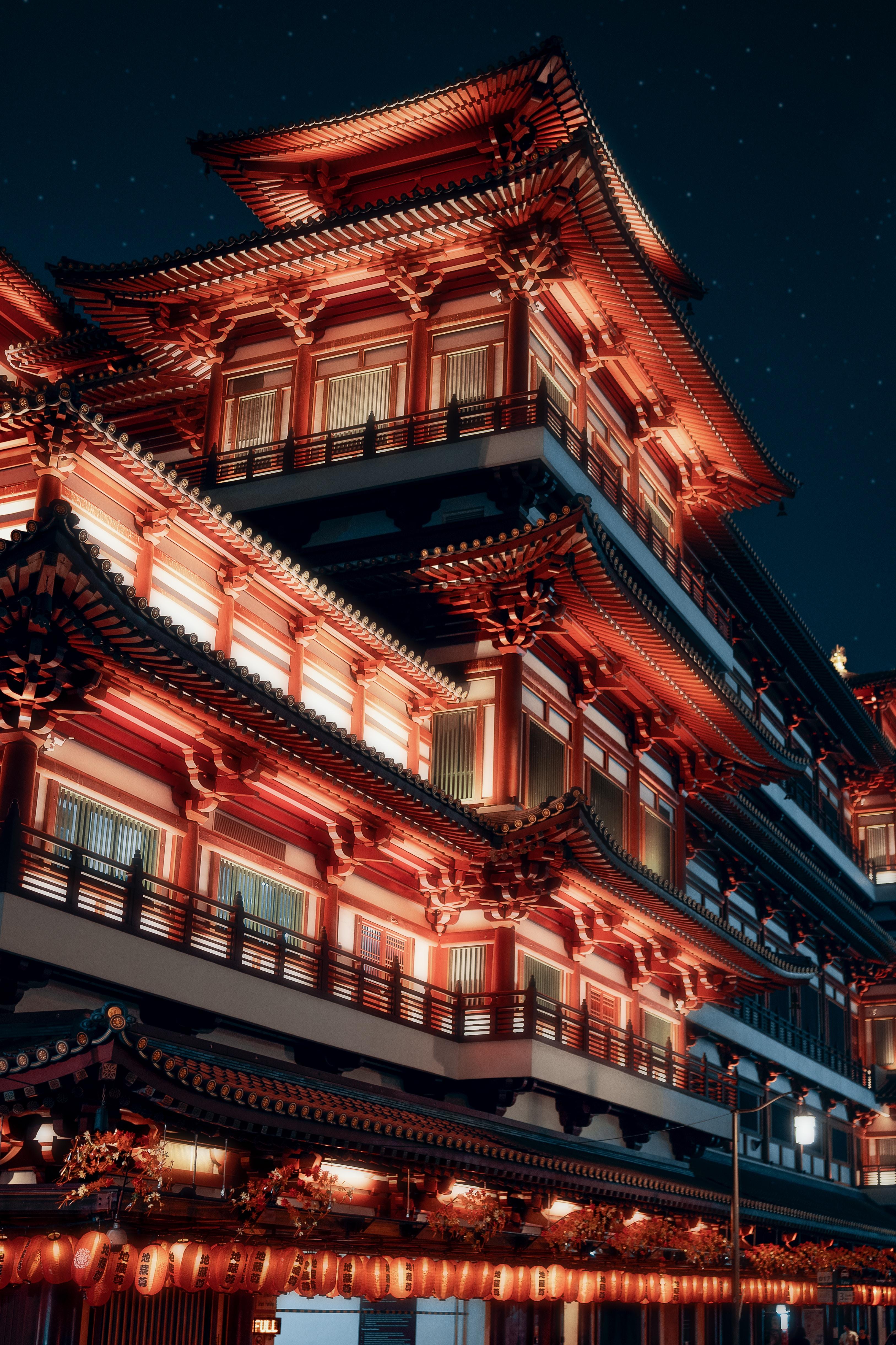 96680 免費下載壁紙 杂项, 宝塔, 建造, 建筑, 正面, 立面, 寺庙, 神殿 屏保和圖片