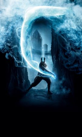 8070 download wallpaper Cinema, People, Actors, Smoke, Last Airbender screensavers and pictures for free