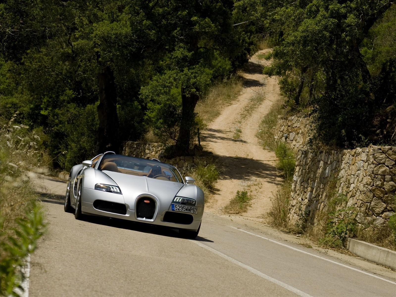 7432 скачать обои Транспорт, Машины, Дороги, Бугатти (Bugatti) - заставки и картинки бесплатно