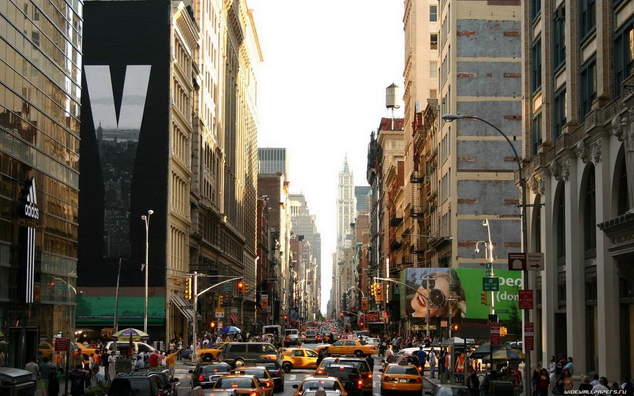 22241 скачать обои Пейзаж, Города, Улицы - заставки и картинки бесплатно