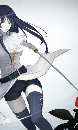40861 baixar papel de parede Anime, Meninas - protetores de tela e imagens gratuitamente