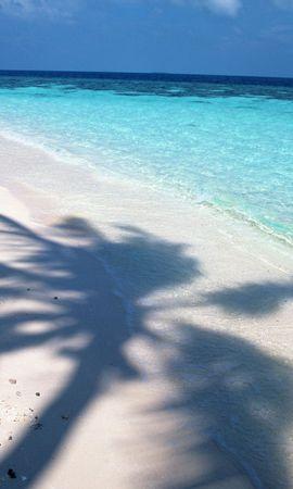 30479 скачать обои Пейзаж, Море, Пляж - заставки и картинки бесплатно