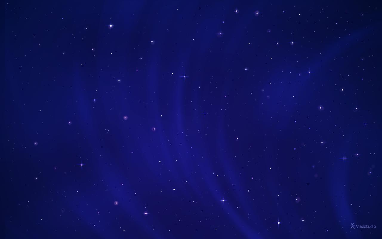 Лучшие заставки и фоны Синие на мобильный